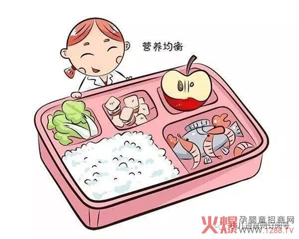 宝宝便秘预防和调理小方法
