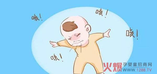 宝宝总是咳嗽怎么办?