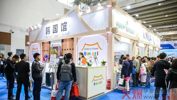 第31届京正・北京国际孕婴童展将于明年3月31日开幕