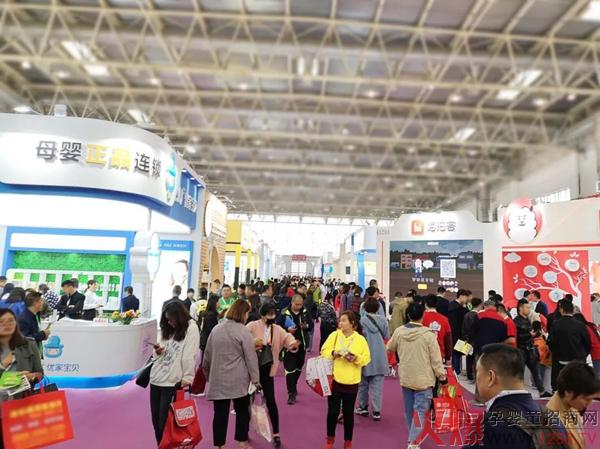 第31届京正・北京国际孕婴童展 8月即将启幕