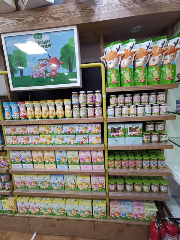 稻田村产品终端展示 (3)