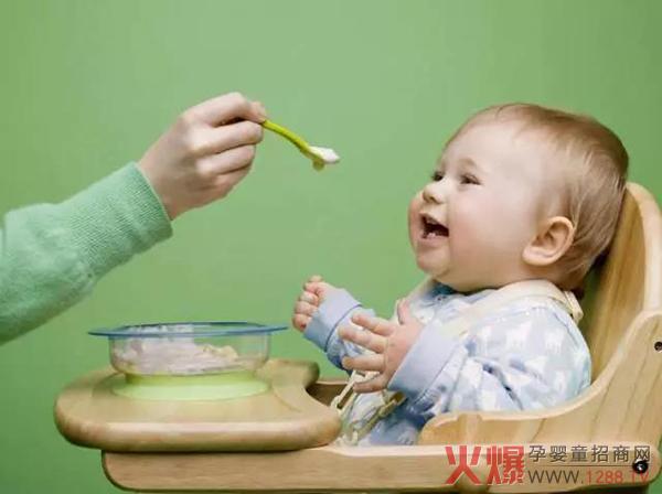 秋季宝宝护理应该注意哪些?