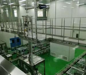 优贝生产工厂