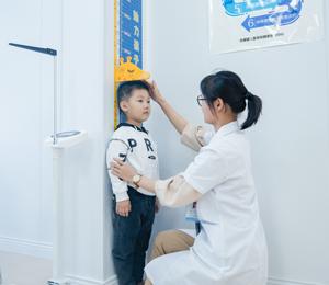 高睿健孕童健康管理中心8