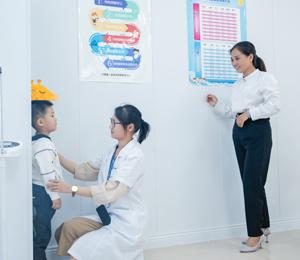 高睿健孕童健康管理中心7