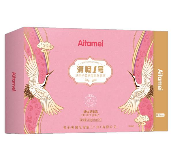 Aitamei清畅一号 让你拥有健康美丽