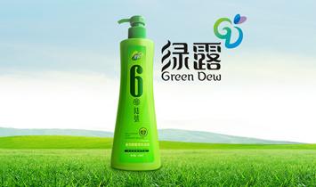 广州市绿露生物科技有限公司