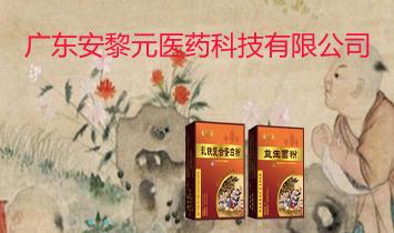 广东安黎元医药科技有限公司