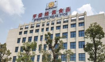 广东亨盛维嘉食品工业有限公司
