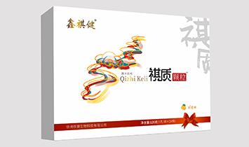 徐州祺健生物科技有限公司