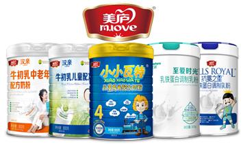 美庐生物科技股份有限公司汉亲事业部
