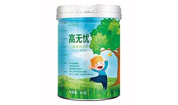 长沙睿泽营养食品有限公司