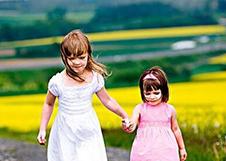 春季儿童穿衣指南