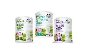 诺贝塔儿童蛋白粉