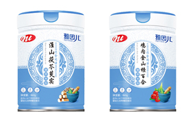 雅因儿药食同源营养米粉