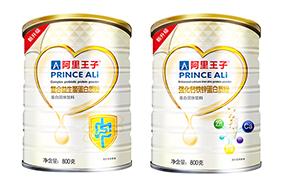 阿里王子蛋白质粉