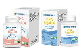 海加尔DHA藻油