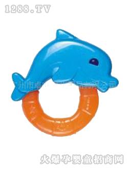 可爱多海豚牙胶