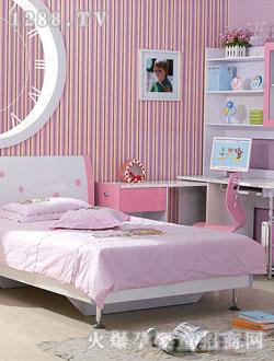 美梦空间站儿童家具