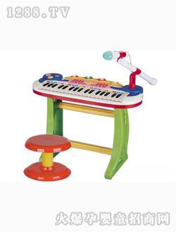 超级童年37键电子琴