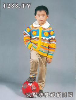 派特可可可爱男童装