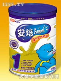 安培婴儿配方奶粉
