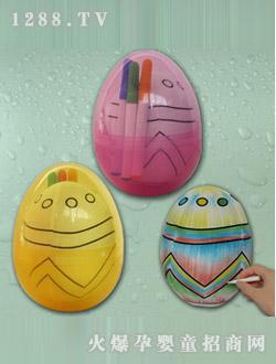 乐世手绘彩蛋