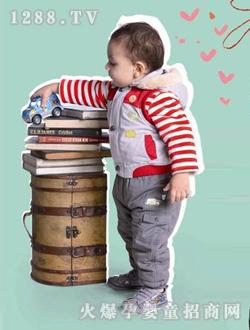 广州樱桃贝贝服饰公司 童装 产品展示图片