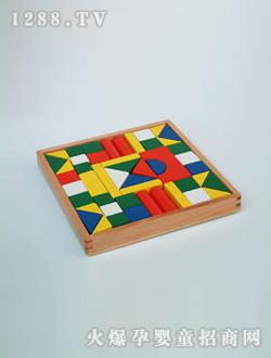 木制积木类,棋类,拖拉类