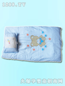黄色 婴儿/佳宝一族小熊婴儿睡袋国内各地区火热招商进行中