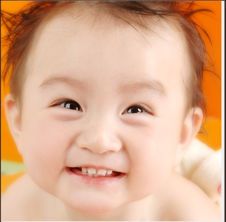 宝宝 壁纸 孩子 小孩 婴儿 456_448