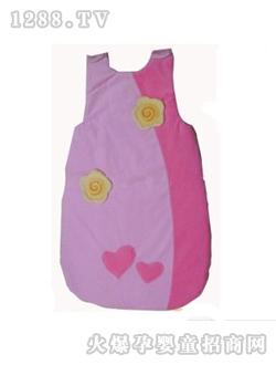 儿童 睡袋/拉芘兔婴儿睡袋