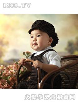 qqbaby宝贝可爱照-火爆孕婴童招商网