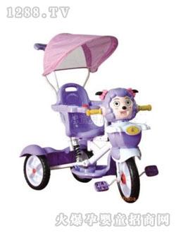 康龙 康虹/康龙美羊羊婴儿三轮车