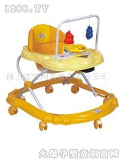 佛山市宝利美童车有限公司; 贺联; 供应婴儿学步车
