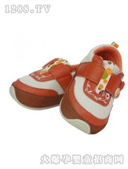 婴儿 比士尼/比士尼婴儿学步鞋