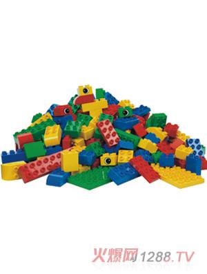积木块lego素材