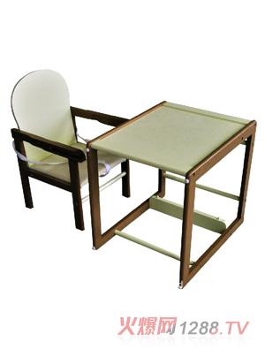 贝乐高实木及板材儿童桌椅