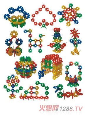 首页 武汉先锋教学仪器有限公司 >> 先锋积木系列之麦当劳玩具