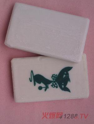 幼儿园洗手香皂卡通标志