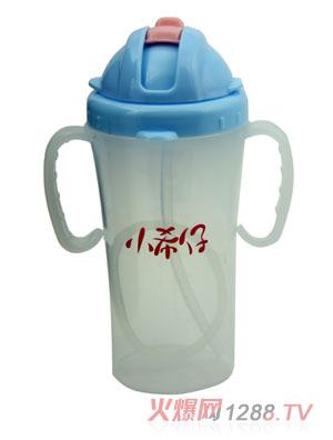 小希仔标口大容量环保学饮杯