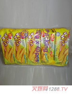 马来西亚香甜玉米棒400g