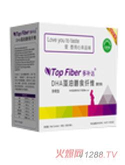多补达DHA藻油膳食纤维复合粉