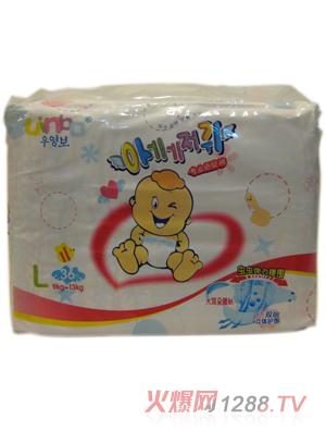 优婴宝婴儿纸尿裤