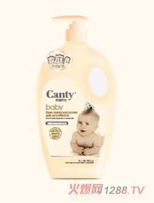 婴儿沐浴露产品大全-火爆孕婴童招商网