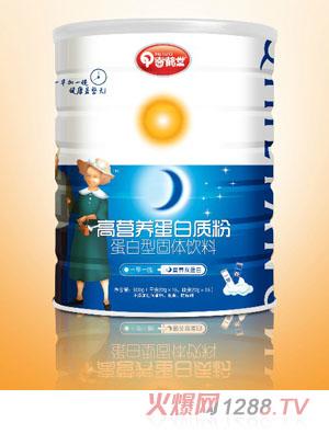 奇鹤堂全营养蛋白质粉固体饮料