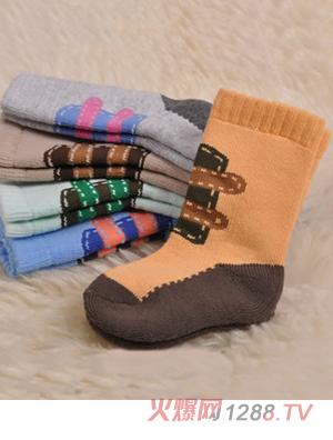 童尚冬款高筒袜