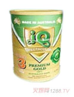 澳明士幼儿配方奶粉3段