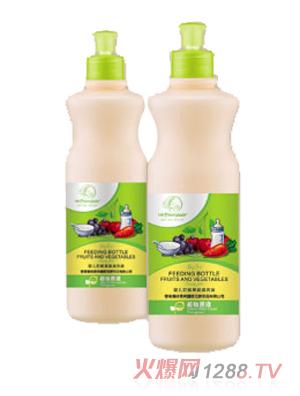 香港妈咪宝贝婴儿奶瓶果蔬清洁液