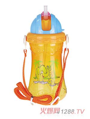 贝乐嘉小象卡通水壶